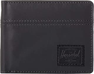 Herschel Supply Co. Roy RFID Black Reflective One Size
