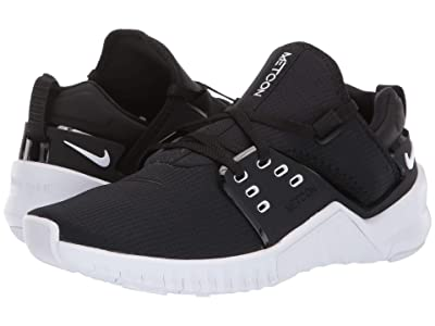 Nike Free Metcon 2 (Black/White) Women