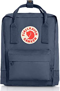kanken mini grey