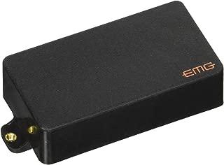 EMG 89 Dual Mode Guitar Humbucker Pickup, Black