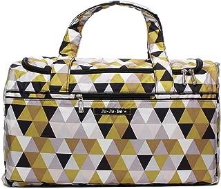 Ju-Ju-Be Starlet Travel Duffel Bag, Olive Juice
