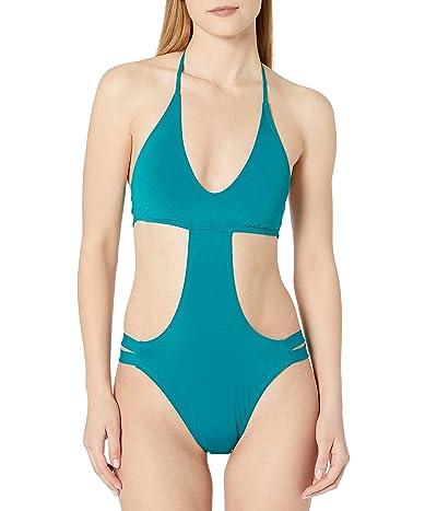 BCBGeneration Monokini One Piece Swimsuit