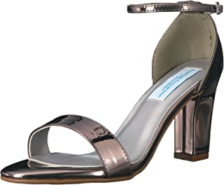 Dyeables, Inc Womens Women's Maddox Dress Sandal