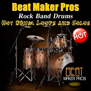 drum beat app for guitar