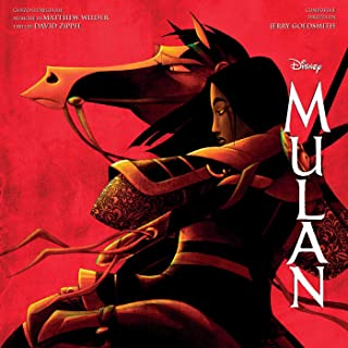 Mulan's Decision (From