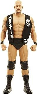 WWE Stone Cold Steve Austin Action Figure, 31