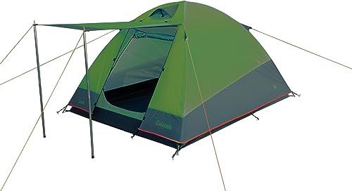Camp Gear Couleurado Tente
