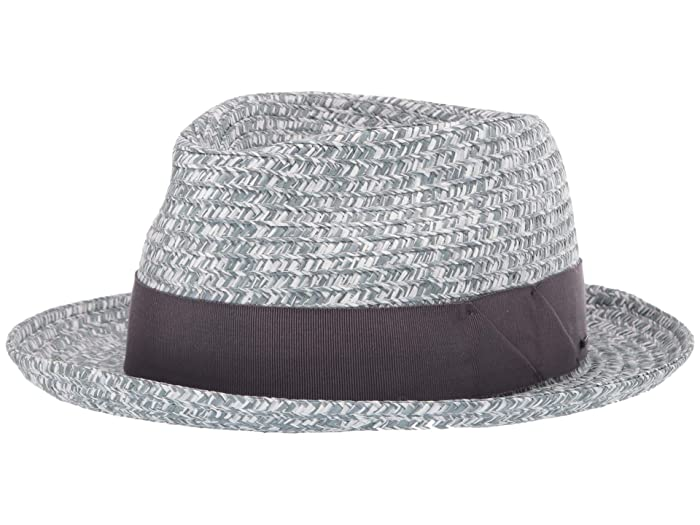 Bailey of Hollywood  Blume (Charcoal Multi) Caps