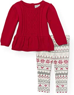 candy cane outfit for baby
