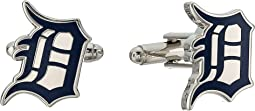 New Detroit Tigers Cufflinks