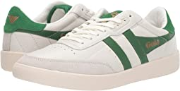 Off-White/Green/Off-White