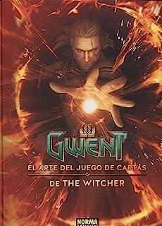 Amazon.es: cartas witcher