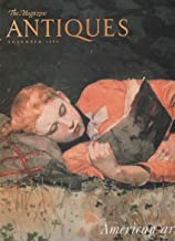 The Magazine Antiques, Vol. CLVI, No. 5, November 1999