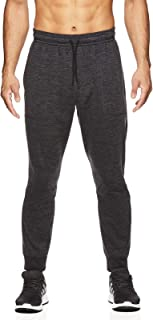 HEAD Men's Running Pants - Performance Athletic Workout & Training Sweatpants