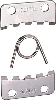TEXAN NUT SHELLER CO 2 2 6 Each: Texas Blade Replacement Kit