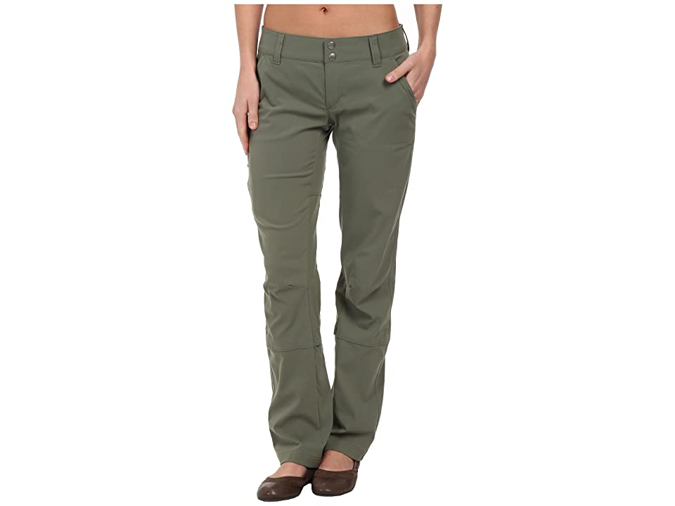 Columbia Saturday Trailtm Pant (Cypress) Women