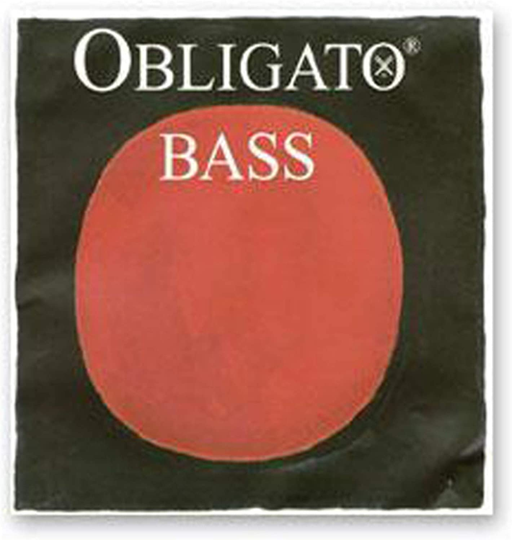 Pirastro Obligato New popularity Double Bass E Fresno Mall - Long Extra String
