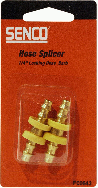 Senco PC0643 4 Inch Push Lok Splicer