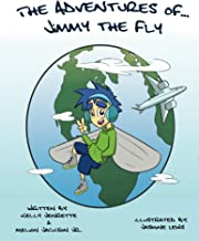 The Adventures of Jimmy the Fly