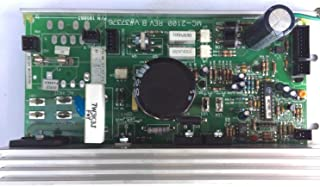Icon Health & Fitness, Inc. Motor Controller Board MC 2100-WA Works with Proform Epic Image Nordictrack Treadmill