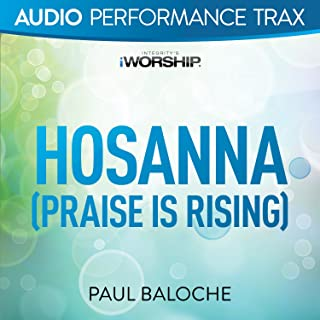 Best hosanna praise is rising paul baloche Reviews