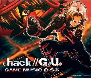 .hack//G.U. GAME MUSIC オリジナル・サウンドトラック