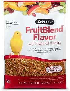 ZuPreem Bird Food