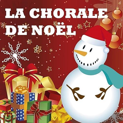 Chorale De Noel La chorale de Noël by La Chorale de Noël on Amazon Music   Amazon.com