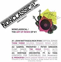 Concerto for Turntables and Orchestra (Gabriel Prokofiev Crate Diggin' Remix)