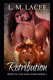 Retribution: Pride of Lion Edge Book 2