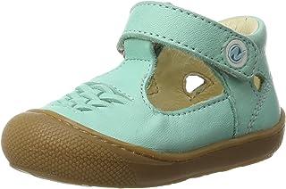 Naturino 4408, Sandales Mixte bébé, Turquoise (Acqua 9108), 19 EU