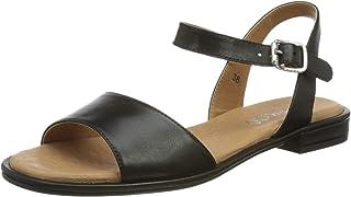 CAPRICE Dames sandaal 9-9-28101-26 G-breedte maat: EU