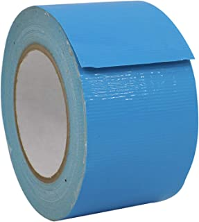 WOD DC-5227X Multi-Purpose Double Sided Carpet Tape, Removable, High Adhesion Level, Residue Free, Perfect for Indoor/Outdoor Rugs (Available in Multiple Sizes): 3 in. Wide X 25 yds. (Pack of 1)
