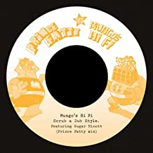 Scrub a Dub Style (feat. Sugar Minott) [Prince Fatty Versus Mungo's Hi Fi]
