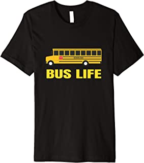 Travelers, RV'ers, Campers & Bus Drivers Shirt