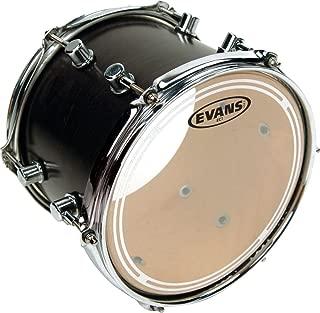 Evans EC1 Clear Drumhead, 8 inch
