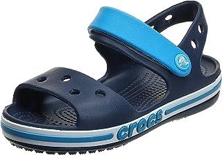 Crocs Bayaband Sandal K, Infradito per Il Tempo Libero e Abbigliamento Sportivo Unisex per Bambini