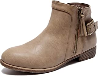 madden girl boleroo ankle booties