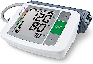 Medisana BU 510 Bovenarm-Bloeddrukmeter Zonder Kabel, Aritmiedisplay, WHO-Verkeerslichtschaal, Voor Nauwkeurige Bloeddrukm...