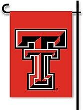 BSI NCAA Unisex 2-Sided Garden Flag