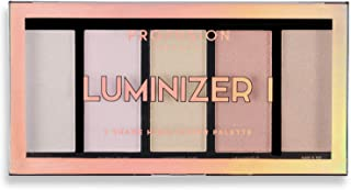 Profusion Cosmetics Highlight Palette Luminizer I - 3.5oz Luminizer I