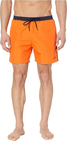 efb8aba4 Search Results. Bright Orange. 5. BOSS Hugo Boss. Starfish Swim Trunks