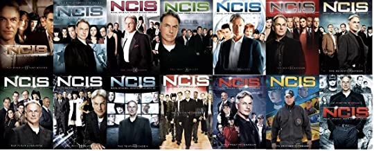 NCIS: The Complete Series 1-14 - Now With Season 14
