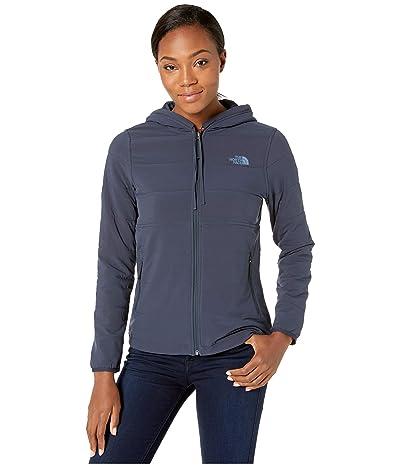The North Face Mountain Sweatshirt Hoodie 3.0 (Urban Navy) Women