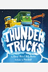Thunder Trucks Kindle Edition