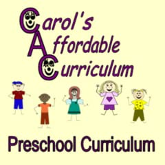 We offer four curriculums to meet your needs. Jumping Kangaroo- This is for children ages 2-6. Tiny Tots- This is for children ages 18-36 months. Son Shine- This is for children ages 2-6. This is a Christian based curriculum. Little Disciples- This i...