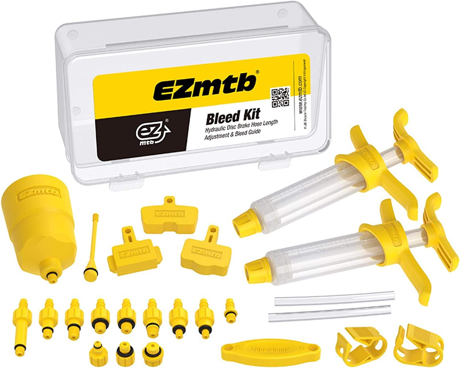 Bleeder Hydraulic All stores are sold Disc Brake Bleed Tool Di Max 52% OFF Bicycle Kit