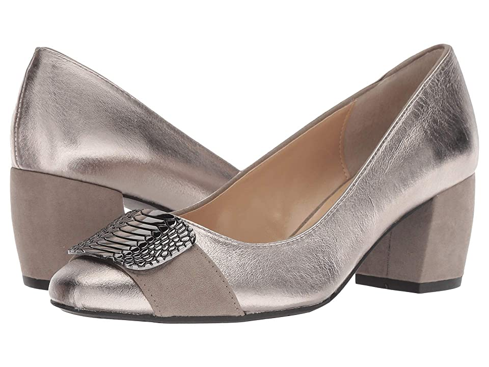 J. Renee Langeley (Taupe/Gray) Women