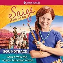 Best american girl saige paints the sky soundtrack Reviews