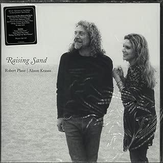Alison Krauss/Robert Plant - Raising Sand (Vinyl/LP)
